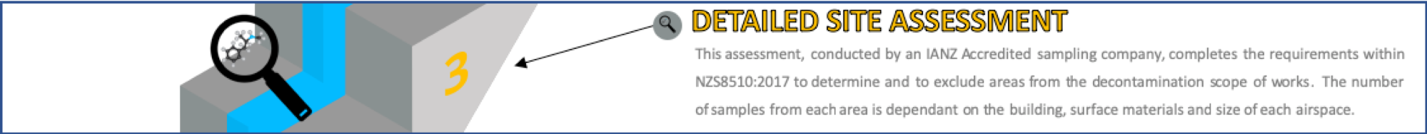 Detailed Site Assessment